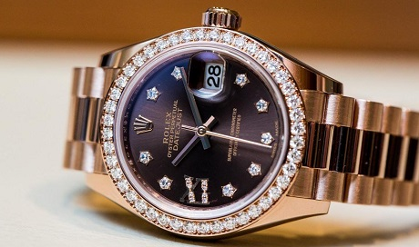 Đồng hồ Rolex Lady Datejust 28mm