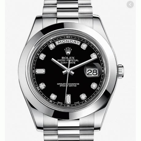 Đồng hồ Rolex nam Day-Date II