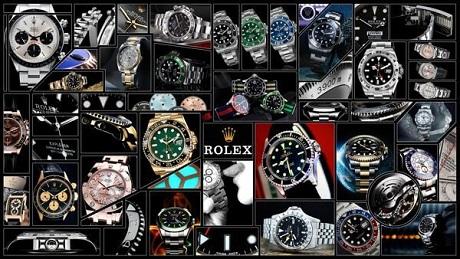 Phân biệt đồng hồ Rolex fake và đồng hồ chính hãng như thế nào?