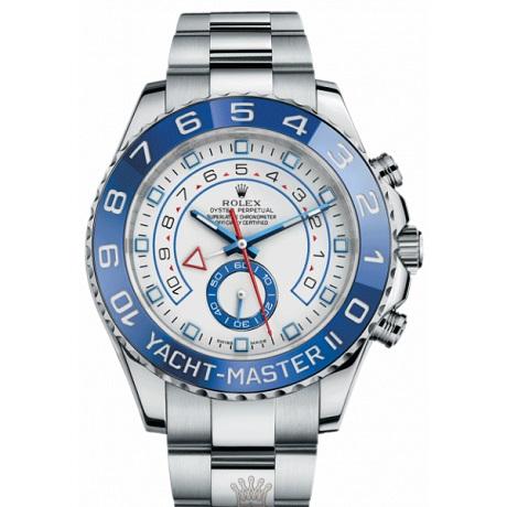 Giá đồng hồ Rolex Yacht-Master II 116680-0001: 475,000,000₫