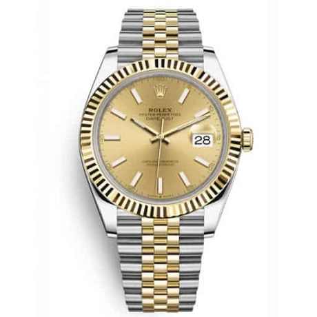 Đồng hồ Oyster Perpetual Datejust 126333