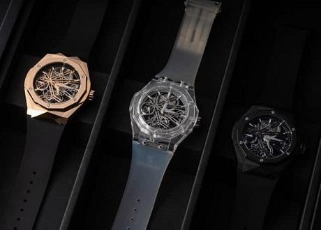 Top 9 mẫu đồng hồ Hublot nam chính hãng đáng mua nhất 2019