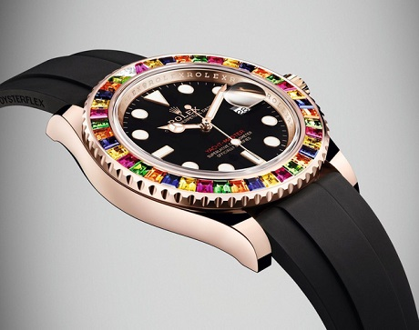 Đồng hồ Rolex Oyster Perpetual Yacht-Master 40
