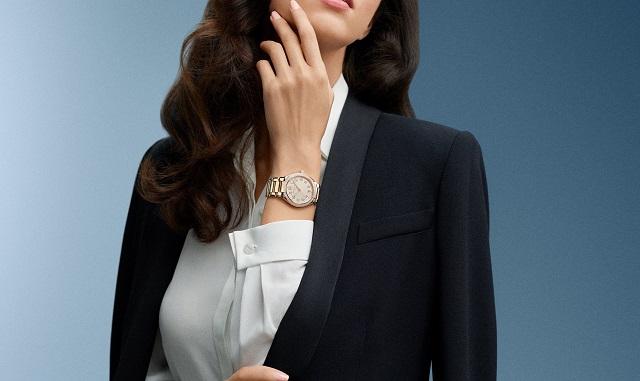 Đồng hồ nữ Patek Philippe hiện đại