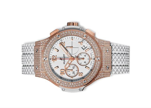 đồng hồ Hublot đính kim cương