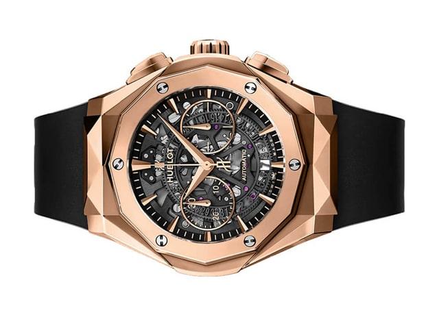 đồng hồ Hublot Classic Fusion