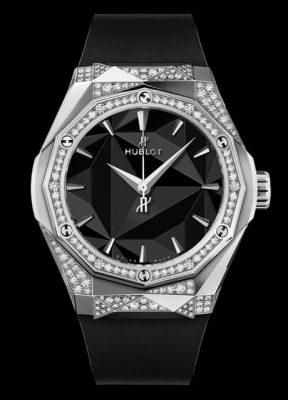 đồng hồ Hublot đính đá
