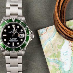 mặt đồng hồ Rolex