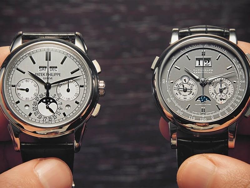 Đồng hồ Lange & Sohne