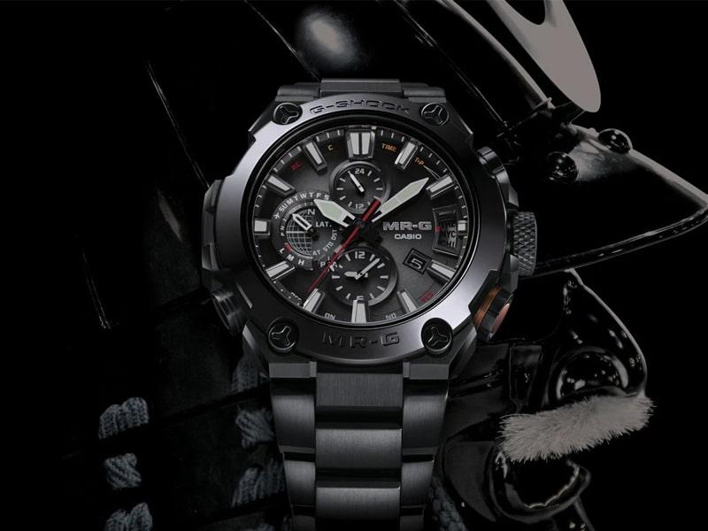 Casio - một trong các thương hiệu đồng hồ nổi tiếng dành cho giới trẻ