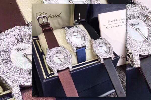 Đồng hồ Chopard chính hãng của nước nào, giá bao nhiêu tiền