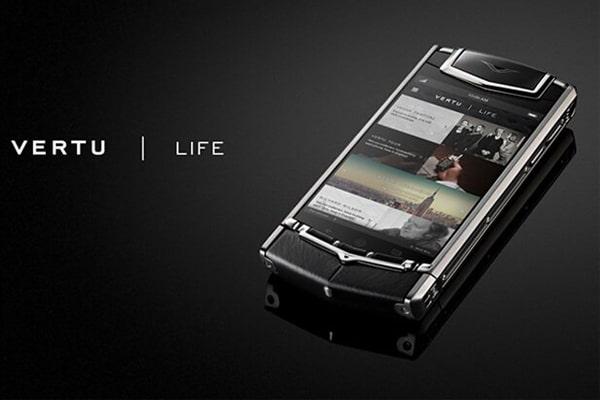 Vertu Life – nâng tầm cuộc sống cho khách hàng