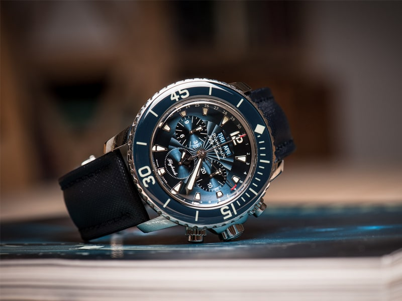Dòng đồng hồ nam Blancpain Villeret