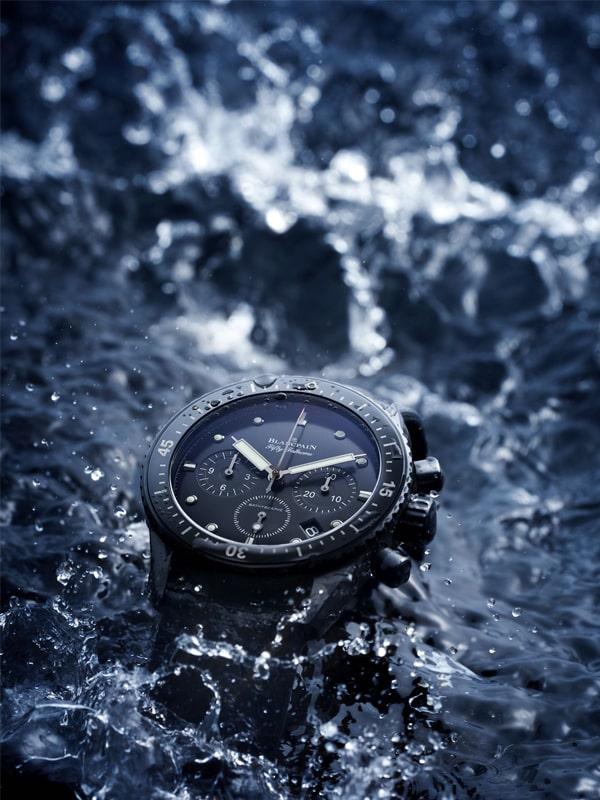 Blancpain - dòng chảy 300 năm trong lịch sử chế tác đồng hồ