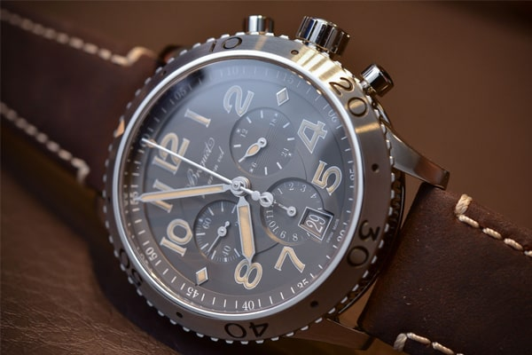 Thương hiệu đồng hồ Breguet danh giá, đẳng cấp hàng đầu
