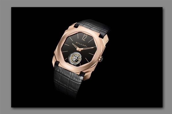 Thiết kế đồng hồ Bvlgari