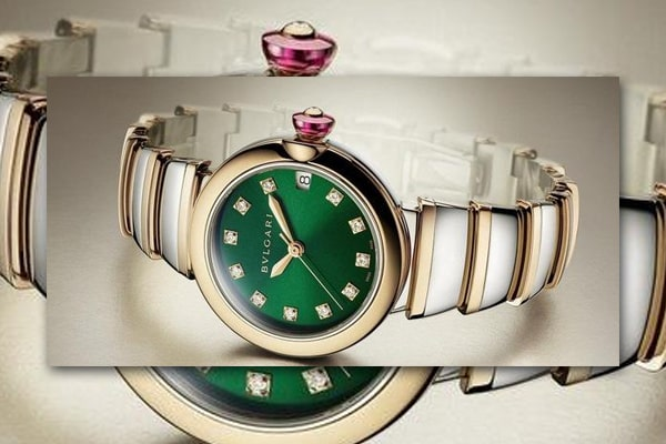 Đánh giá đồng hồ Bvlgari - Lịch sử thương hiệu