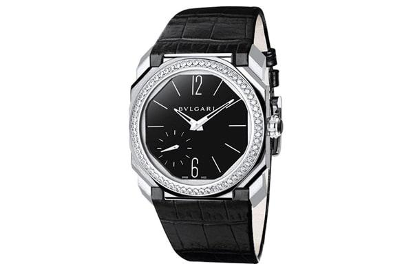 Đồng hồ Bvlgari Octo Finissimo 102373 BGO40PDLXT 40MM