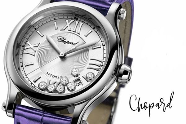 Đôi nét về thương hiệu Chopard