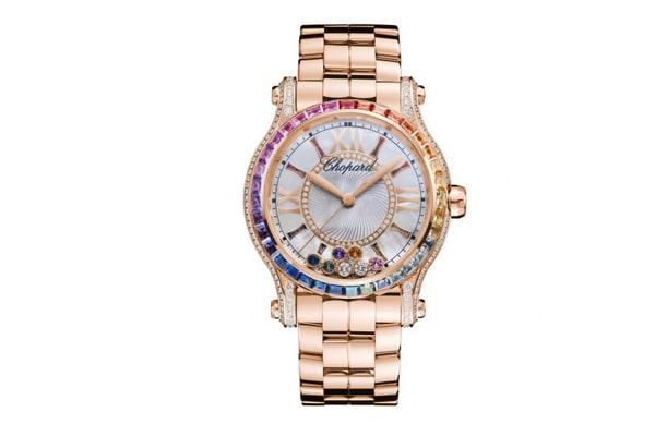 Đánh giá đồng hồ Chopard nữ