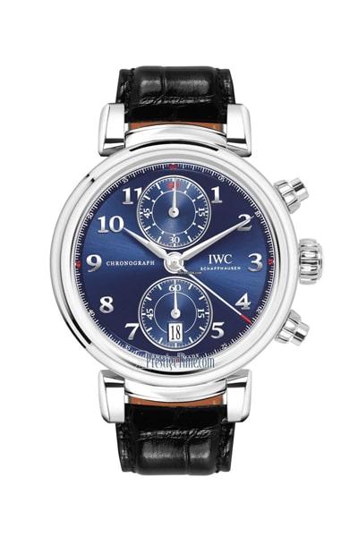Đồng hồ Da Vinci Tourbillon Rétrograde Chronograph