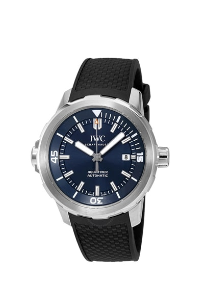 "Đồng hồ Aquatimer Chronograph Edition ""Laureus Sport For Good"""