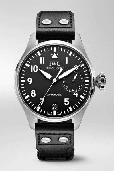 Những mẫu thiết kế trong bộ sưu tập đồng hồ IWC Schaffhausen Jubilee