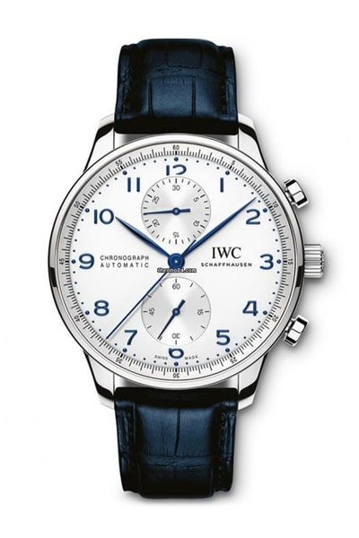 Mẫu thiết kế ấn tượng trong bộ sưu tập đồng hồ IWC Schaffhausen Pilot's Watches