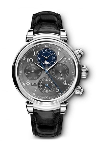 Những mẫu thiết kế trong bộ sưu tập đồng hồ IWC Schaffhausen Portofino
