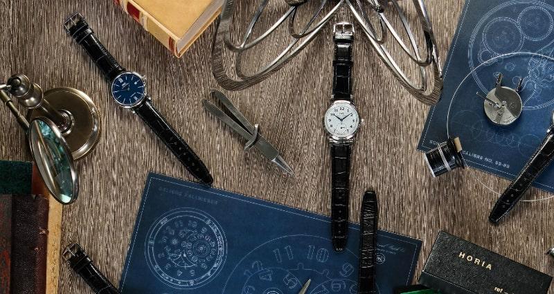 Tìm hiểu thương hiệu đồng hồ IWC - Đồng hồ IWC giá bao nhiêu?