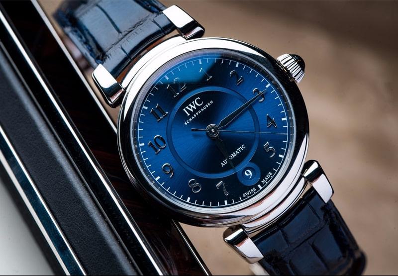 Đồng hồ IWC nữ Da Vinci - Sự hoàn mỹ dành cho phái đẹp 1