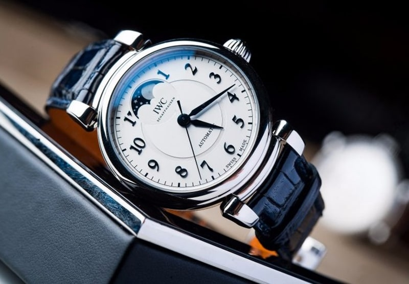 Đồng hồ IWC nữ Da Vinci - Sự hoàn mỹ dành cho phái đẹp 2