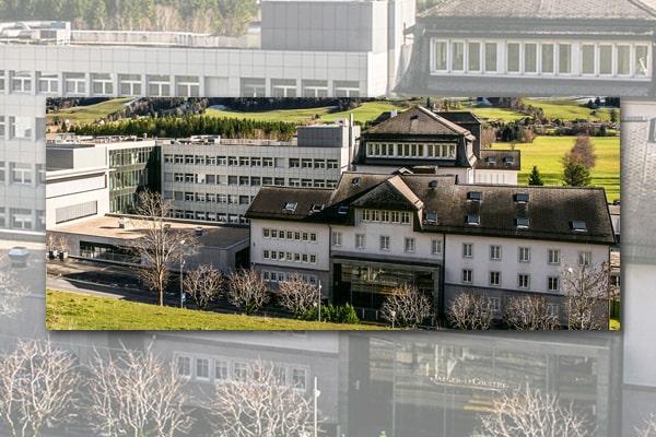 Nhà sáng lập Antoine Lecoultre và xưởng sản xuất tại Le Sentier, Thuỵ SỹNhà sáng lập Antoine Lecoultre và xưởng sản xuất tại Le Sentier, Thuỵ Sỹ
