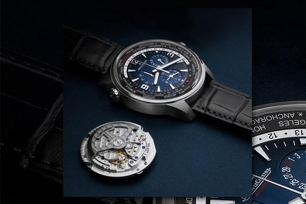 """Thương hiệu Jaeger Lecoultre - """"Dấu son vĩ đại"""" trong lịch sử chế tác đồng hồ"""