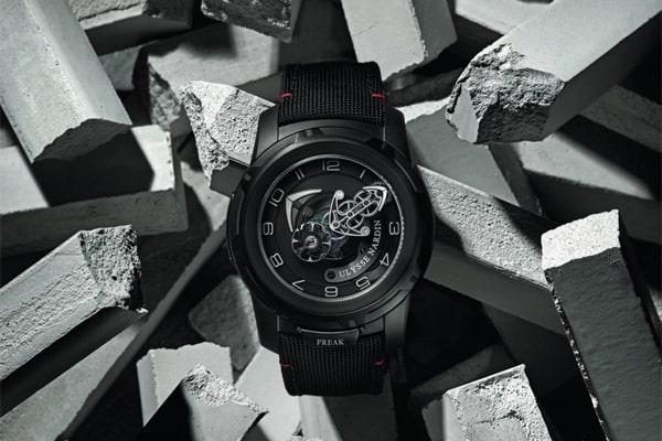 Lịch sử thương hiệu và đánh giá đồng hồ Ulysse Nardin