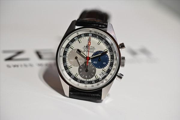 Có nên mua đồng hồ Zenith không và mua ở đâu