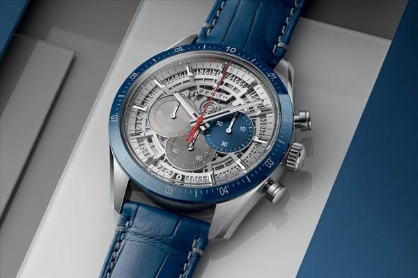 Đồng hồ Zenith Defy Classic
