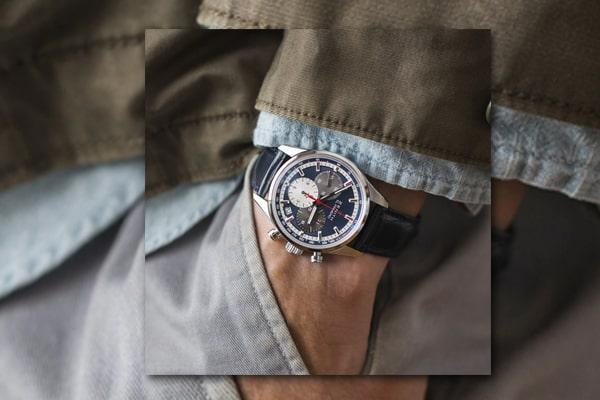 Bộ sưu tập Zenith Pilot Type 20 Chronograph