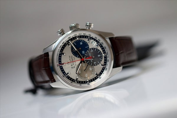 Dòng đồng hồ Zenith ELITE Classic