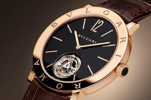 Đồng hồ Bvlgari giá bao nhiêu?