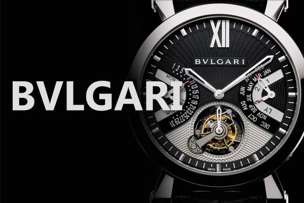 Giá của đồng hồ Bvlgari là bao nhiêu?