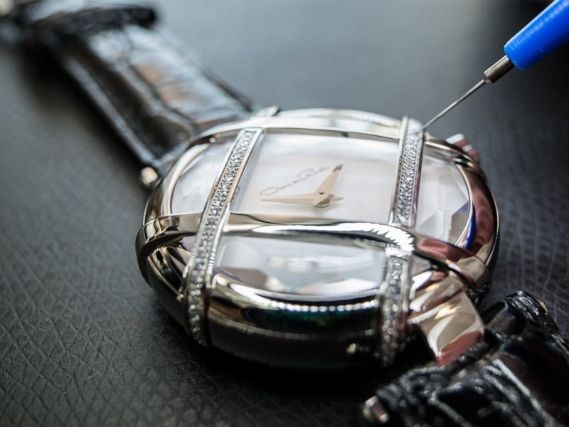 Đồng hồ Shinola - Sự lựa chọn tuyệt vời cho các tín đồ thời trang trẻ tuổi