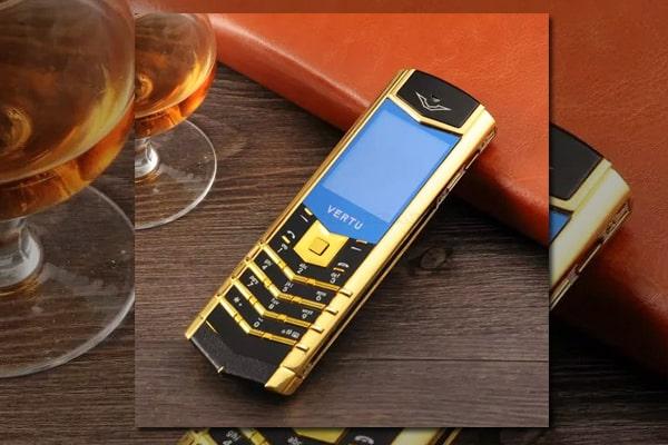Điện thoại Vertu dùng hệ điều hành gì? Bí mật đằng sau thương hiệu điện thoại xa xỉ nhất thế giới