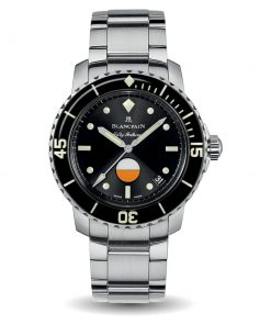 Đồng Hồ Blancpain 78 - 5008 1130 71S 1