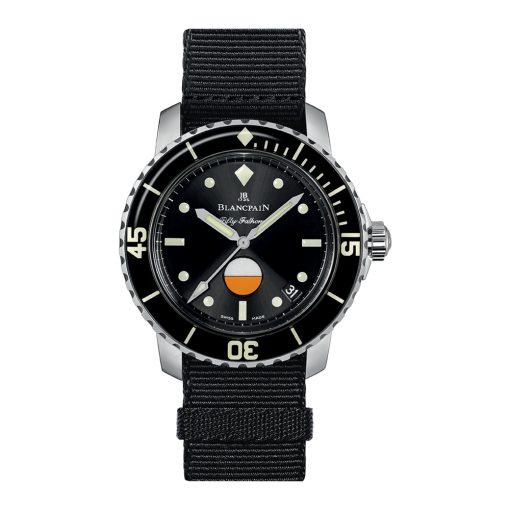 Đồng Hồ Blancpain 79 - 5008 1130 NABA
