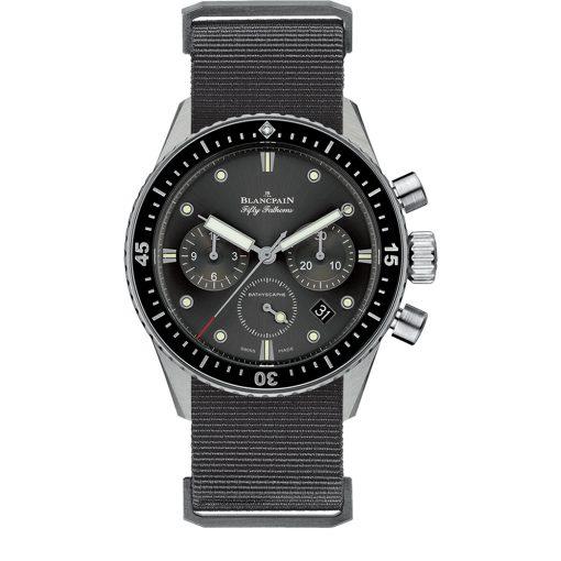 đồng hồ Blancpain 100 - 5200 1110 NABA