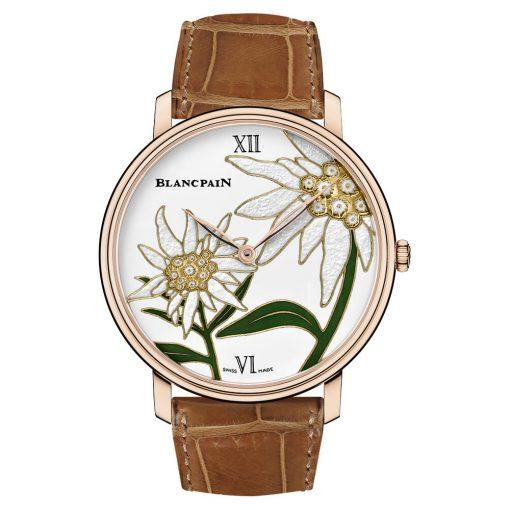 Đồng Hồ Blancpain 161 - 6615 3633 55B