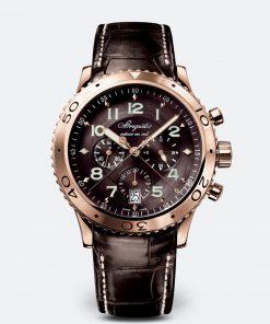 Đồng hồ Breguet - 3810BR929ZU
