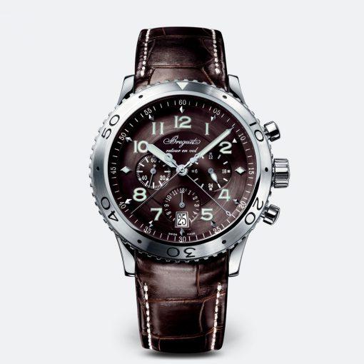 Đồng hồ Breguet - 3810ST929ZU