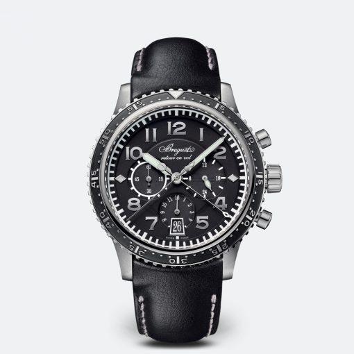 Đồng hồ Breguet - 3810TIH23ZU